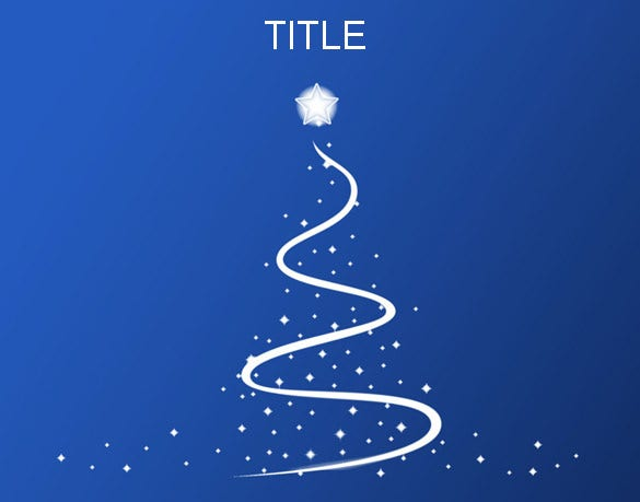 Christmas Powerpoint Presentation Download Free Collectingalmost