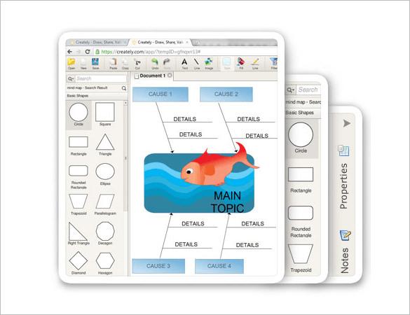 free k 12 education graphic organizer template