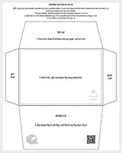 Free-Printable-4.25-x-6.25-Envelope-Template-Design