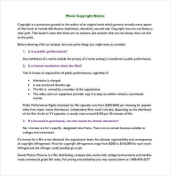 free-printable-movie-copyright-notice
