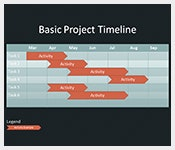 Free-Project-Timeline-Templat