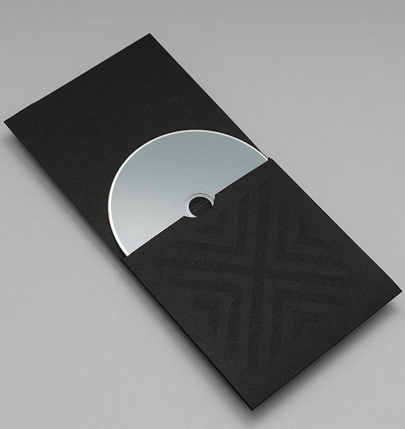 full length back flap cd enevelope template free