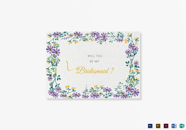 garden-wedding-will-you-be-my-bridesmaid-card-template
