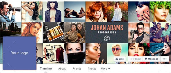 great facebook cover templates