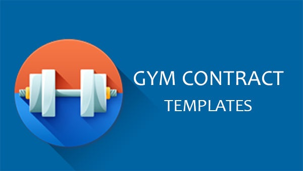 gymcontracttemplates