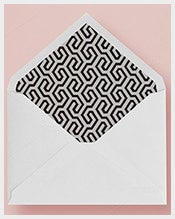 HappyChic-Card-&-A7-Envelope-PSD-Template