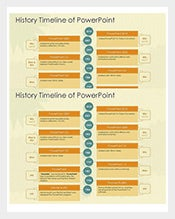 Historical-Timeline-of-Powerpoint-Template-Examples