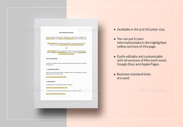 joint-marketing-agreement-template