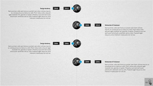 keynote timeline presentation key file – 12