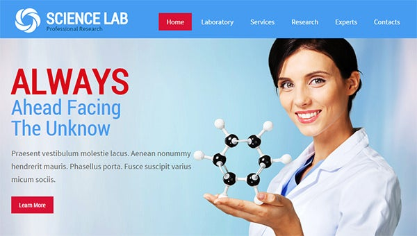 laboratorywordpressthemes