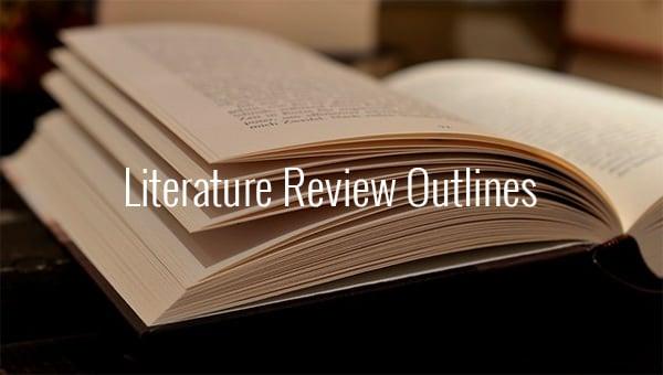 literaturereviewoutlines