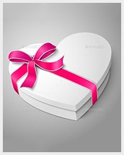 Love-Heart-Box-Template