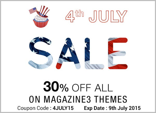 Magzine 3 Coupon Code