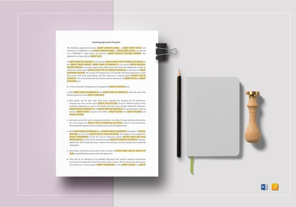 marketing-agreement-template-in-apple-pages