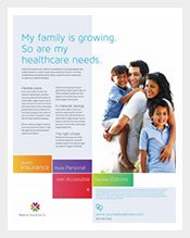 Medical-Insurance-Flyer-Template
