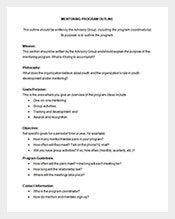Mentoring-Program-Outline-Word-Format