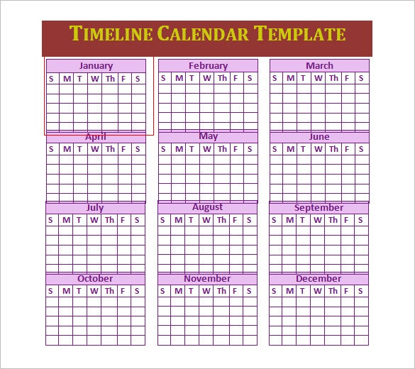 Word Calendar Sample. 2018 Calendar - This Calendar Portal