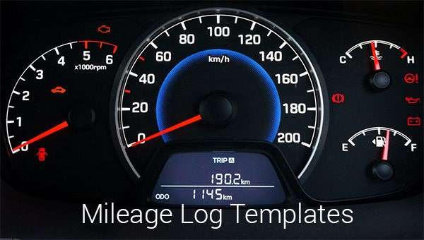 mileagelogtemplates