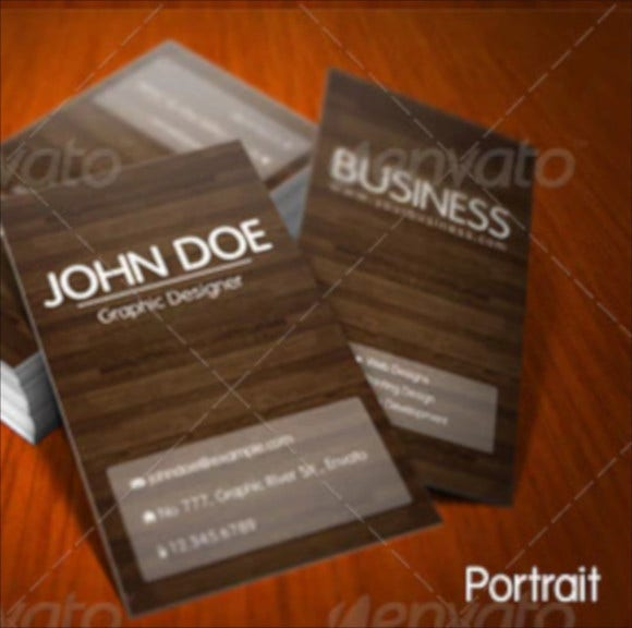 nature-wood-business-card