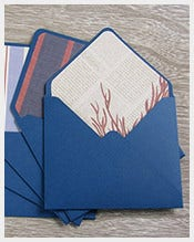 Navy-Blue-5×7-Envelopes-with-Liners-Template