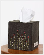 Nikkie's-Felt-Swaying-Flower-Tissue-Box-Cover-Template