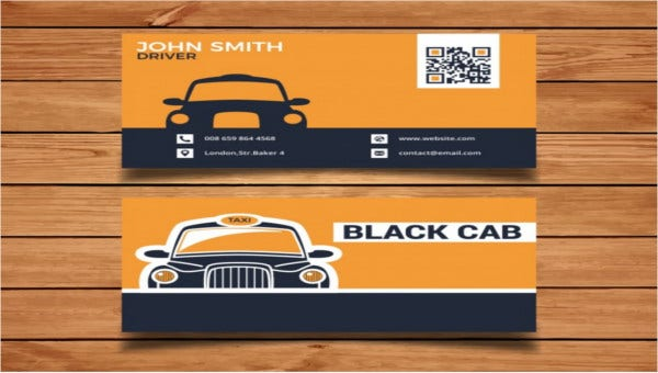 orangebusinesscards