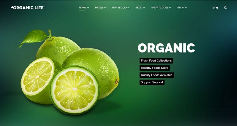 organic life ecology environmental theme 788x418