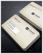 PSD-Business-Envelop-&-Card-Template