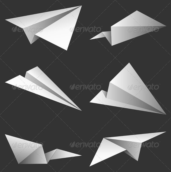 paper airplanes cs 4