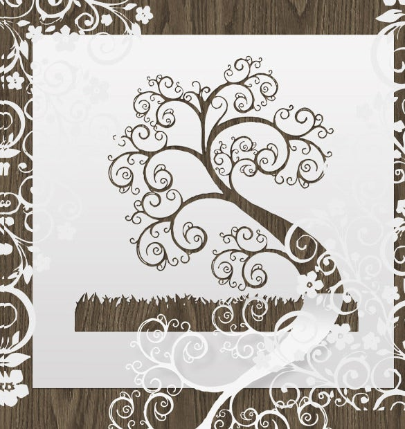 paper cut out art templates - 24 paper cutting templates pdf doc psd vector eps