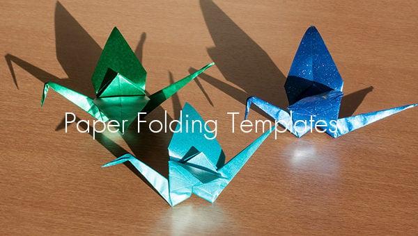paperfoldingtemplates