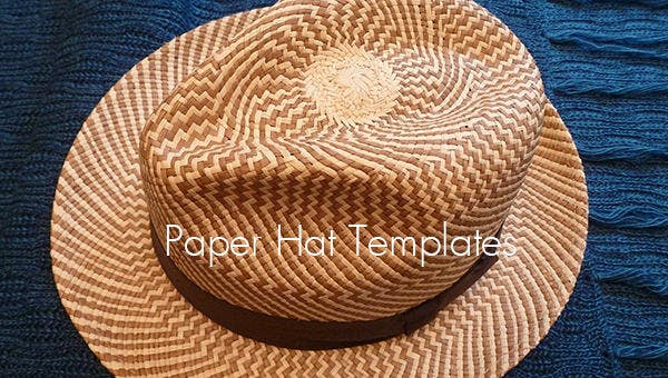 Hats are a medium of men s fashion to women s fashion and also loved by  children all across then you can download PSD paper hat templates. For free  paper ... 68c29a2a5f70