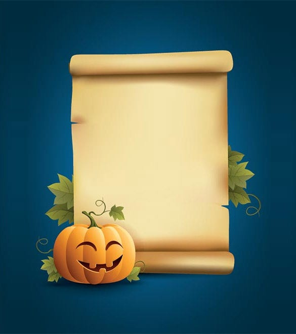 paper scroll clip art free download