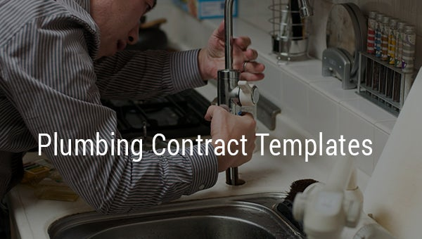 plumbingcontracttemplate