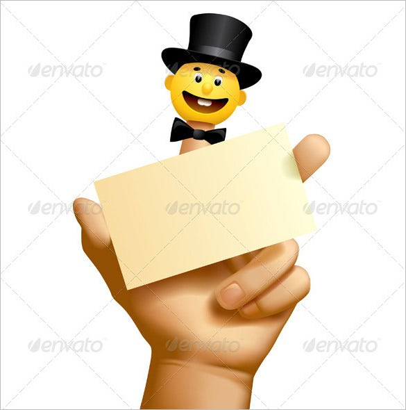 premium finger puppet cs illustrator 4