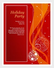 Printable-Holiday-Invitation-Template