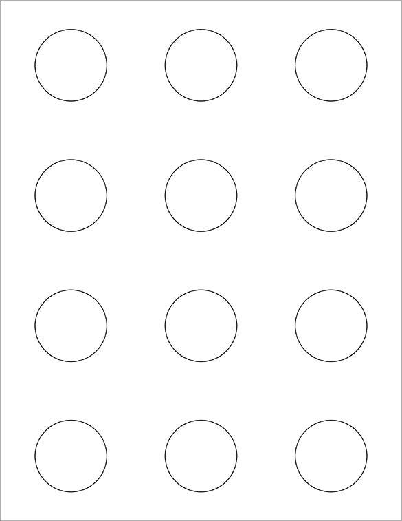 9+ Printable Macaron Templates – Free Word, Pdf Format Download