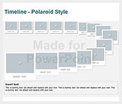 Marvelous Personal Timeline Templates