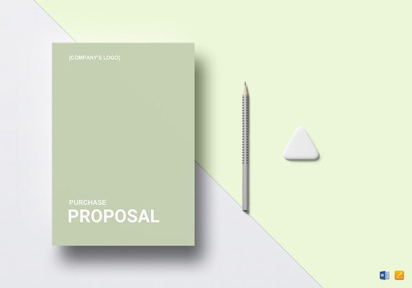 purchase-proposal-template