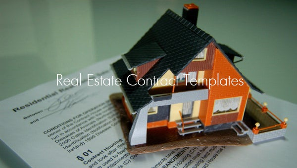 realestatecontracttemplates