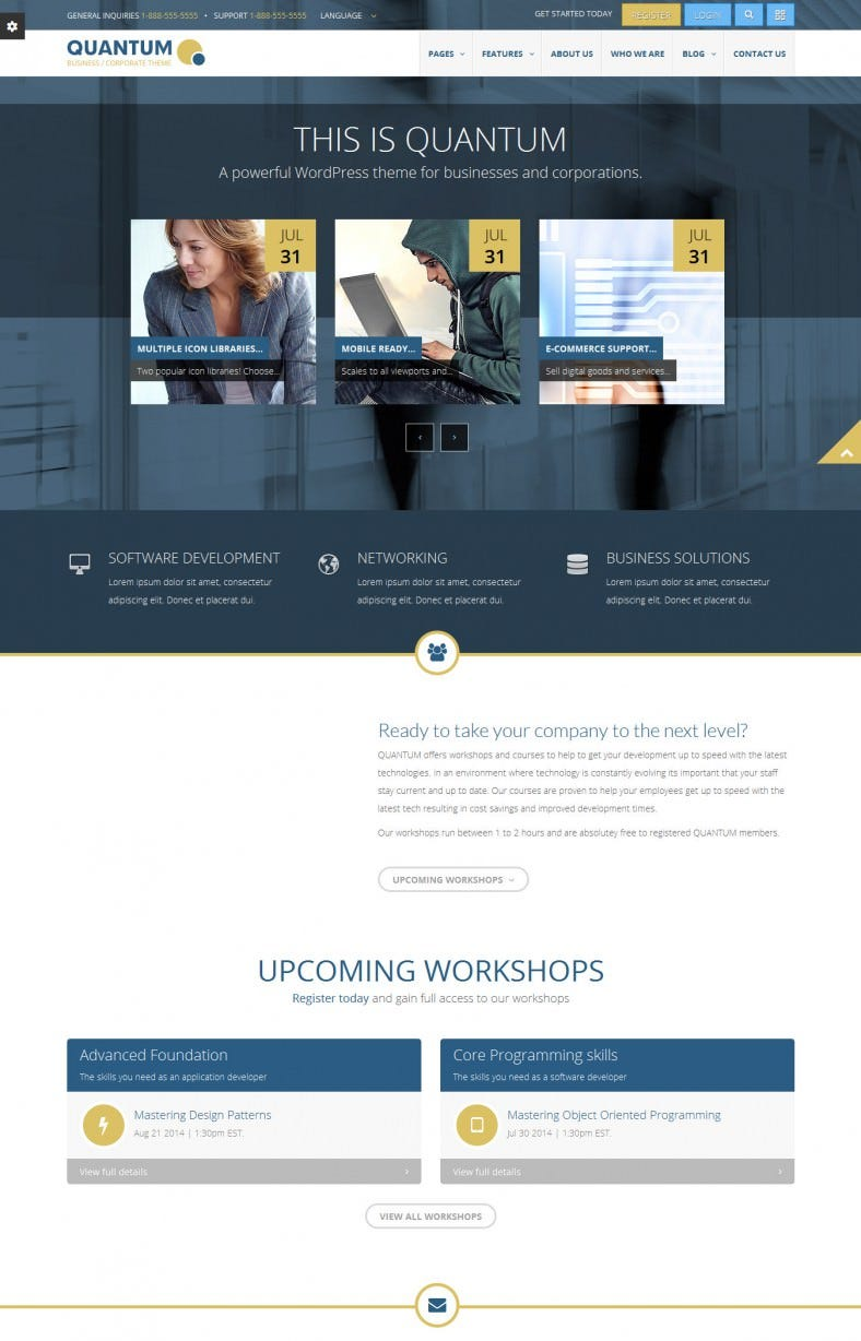 responsive business wordpress theme 788x1228