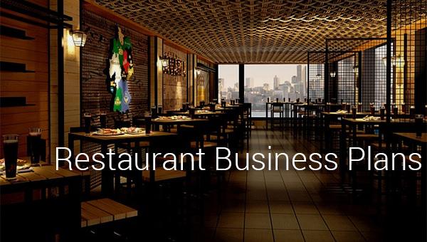 restaurantbusinessplans