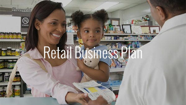 retail business plan1