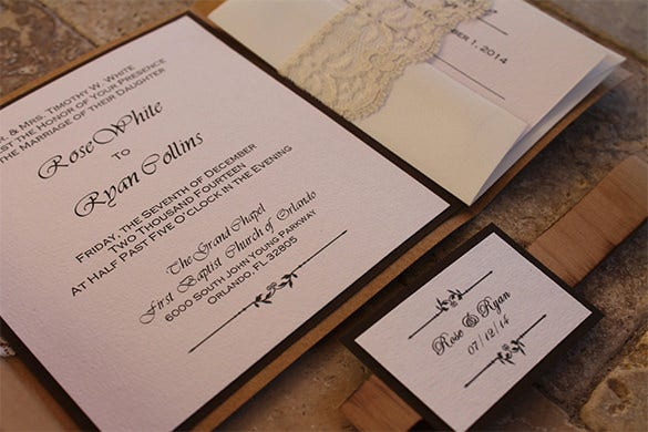Wedding Card Envelope Templates – 21+ Free Printable Word, PDF, PSD Format Download! | Free ...