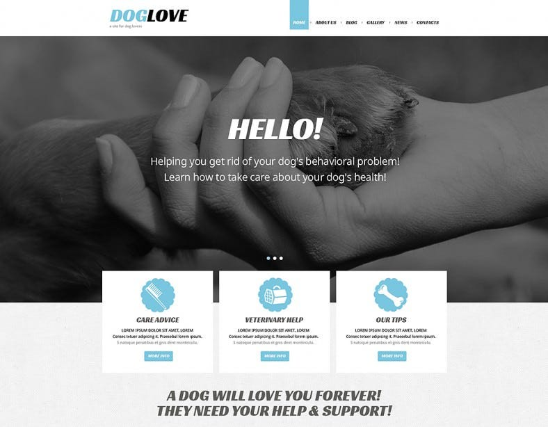 seo friendly light dark joomla website template 788x614
