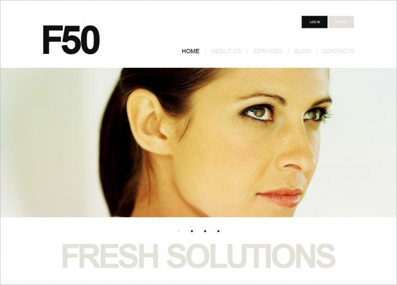 seo website joomla templates 788x566