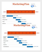Sample-Marketing-Timeline-Templates-Free-PPT