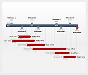 Sample-Word-Project-Timeline-Template