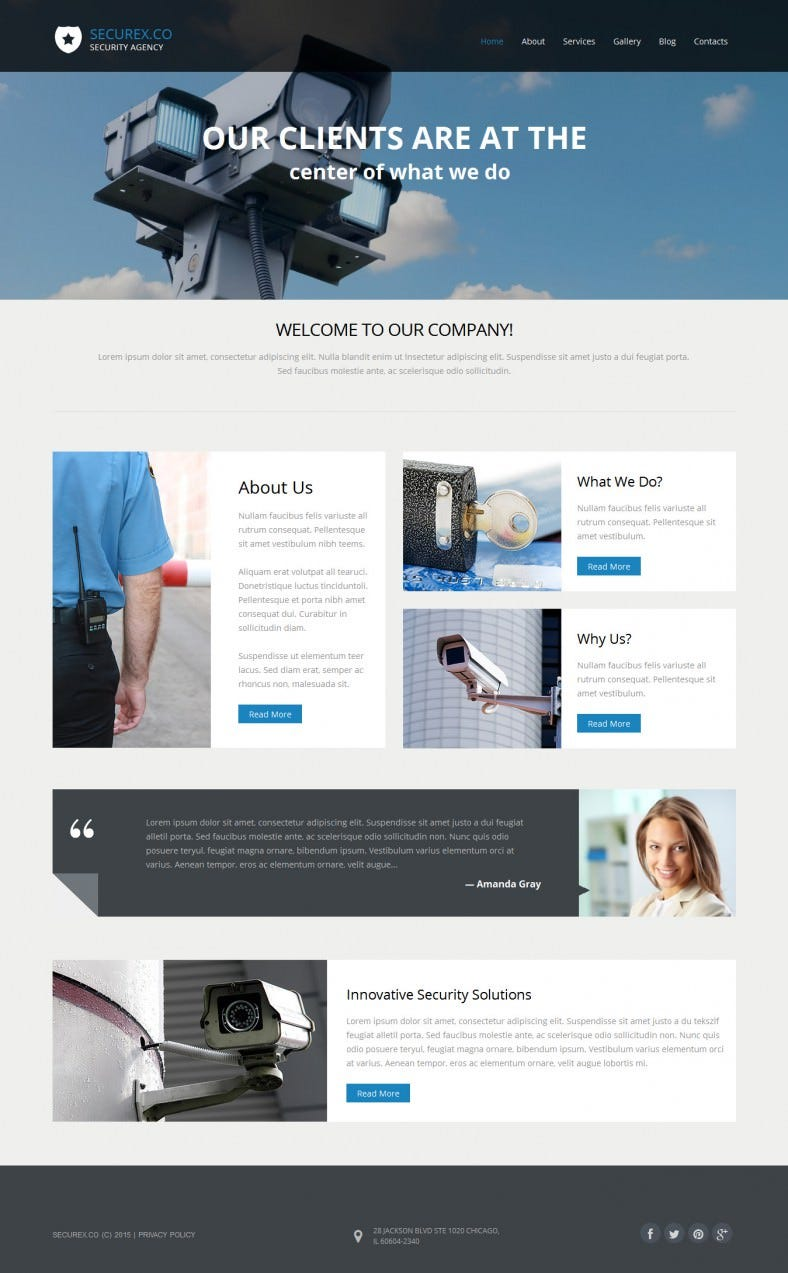 security company wordpress theme 788x1273