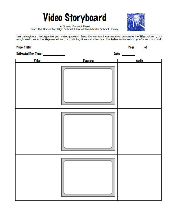 the moon storyboard movie pdf